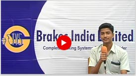NATS Brakes India Limited Success Stories